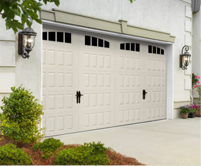 Residential Garage Doors Affordable ...