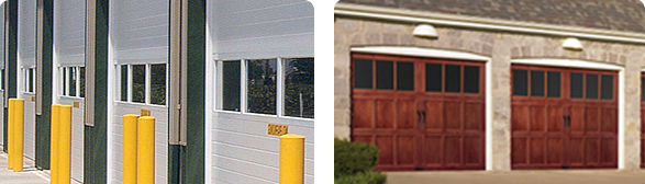 Affordable Garage Doors | Garage Door Openers, Garage Door Services
